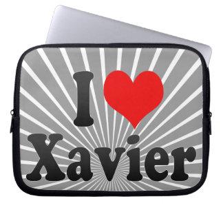 Amo a Javier Mangas Computadora