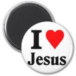 Amo a Jesús Iman