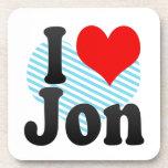 Amo a Jon Posavaso