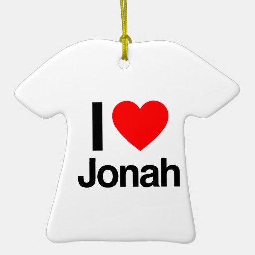 amo a Jonah Adorno Para Reyes