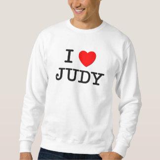 Amo a Judy Jersey