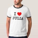 Amo a Julia Playera