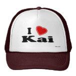 Amo a Kai Gorras