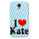 Amo a Kate