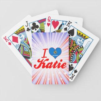 Amo a Katie Oklahoma Barajas