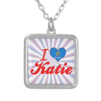 Amo a Katie Oklahoma Joyerias Personalizadas
