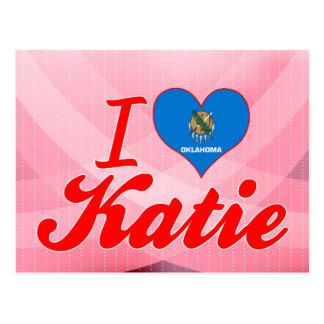 Amo a Katie Oklahoma
