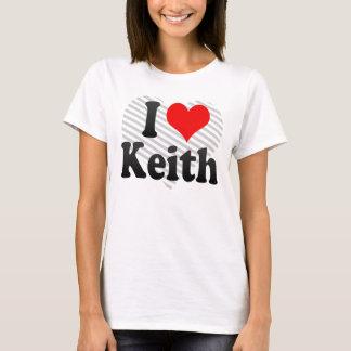 Amo a Keith Playera