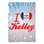 Amo a Kelley, Iowa