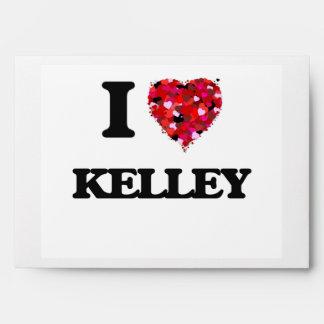 Amo a Kelley Sobres