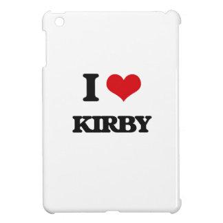 Amo a Kirby