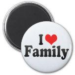 Amo a la familia iman