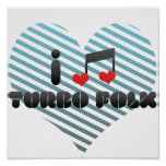Amo a la gente de Turbo Impresiones