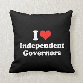 AMO a la INDEPENDIENTE GOVERNOR.png Cojines