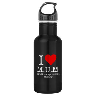 Amo a la momia (mi madre infravalorada)