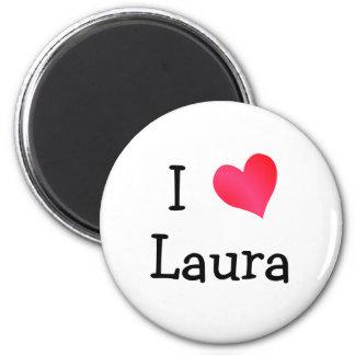 Amo a Laura Imán Redondo 5 Cm