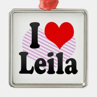 Amo a Leila Adorno