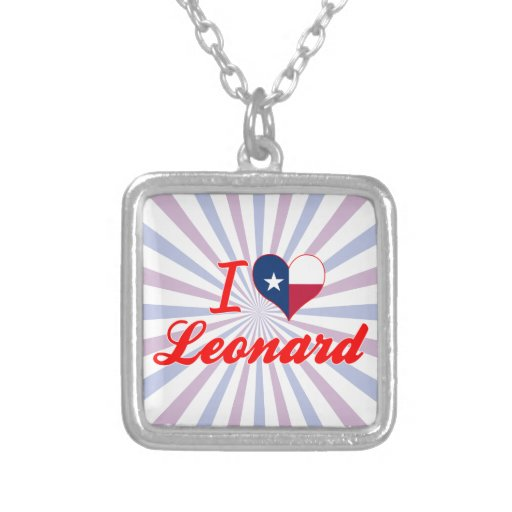 Amo a Leonard, Tejas Grímpola