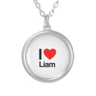amo a Liam Collar