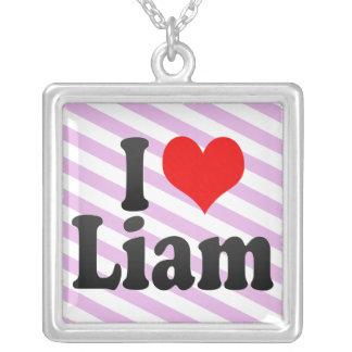 Amo a Liam Grimpolas