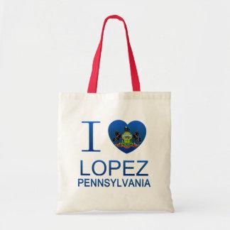 Amo a López, PA Bolsa