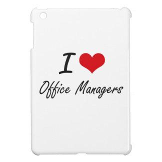 Amo a los administradores de oficinas