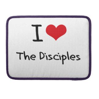 Amo a los discípulos funda para macbook pro