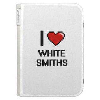 Amo a los forjadores blancos