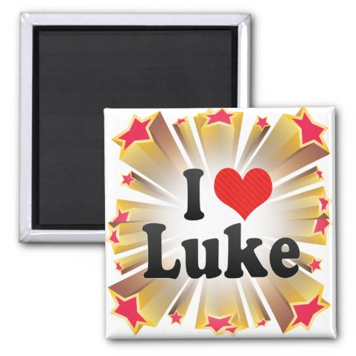 Amo a Lucas Iman De Nevera