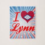 Amo a Lynn, Arkansas Puzzle