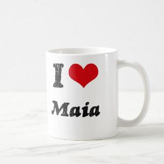 Amo a Maia Tazas