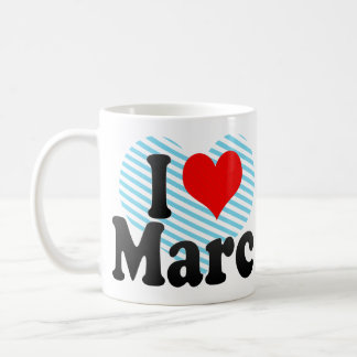Amo a Marc Taza