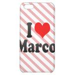 Amo a Marco