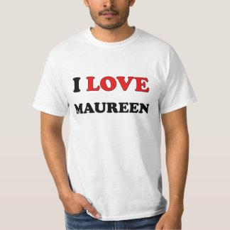 Amo a Maureen Poleras