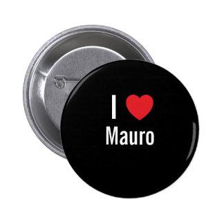 Amo a Mauro Pins