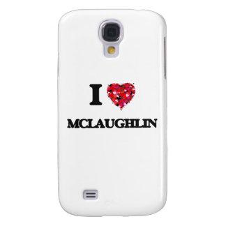 Amo a Mclaughlin Funda Para Galaxy S4