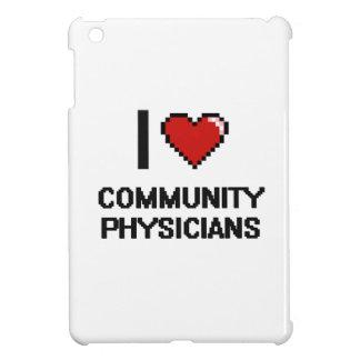 Amo a médicos de la comunidad
