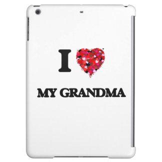 Amo a mi abuela