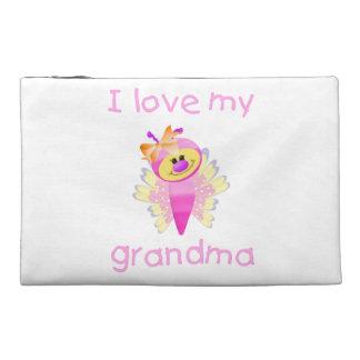 Amo a mi abuela (el chica flutterby)