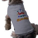 amo a mi abuelo camisa de perrito