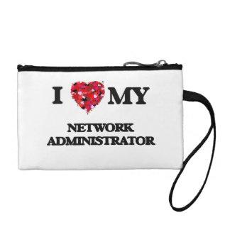Amo a mi administrador de red