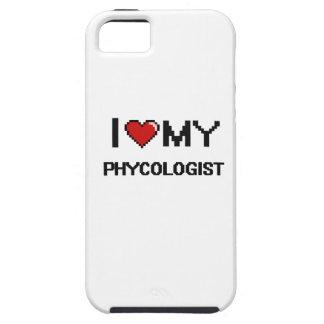 Amo a mi algólogo iPhone 5 Case-Mate fundas