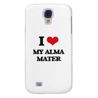 Amo a mi Alma Mater