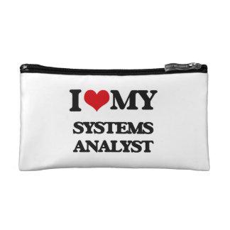 Amo a mi analista de sistemas