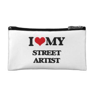 Amo a mi artista de la calle