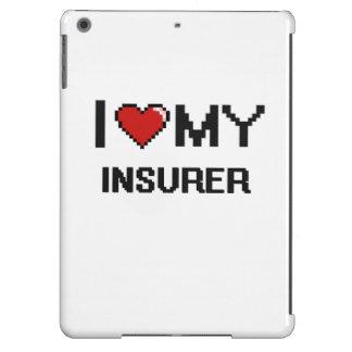 Amo a mi asegurador