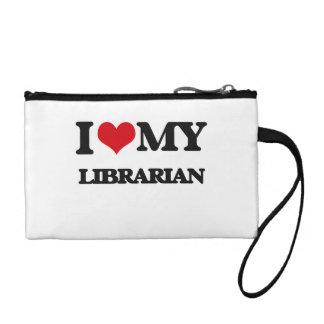Amo a mi bibliotecario