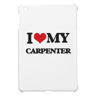 Amo a mi carpintero