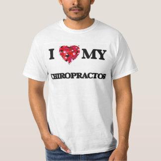 Amo a mi Chiropractor Polera