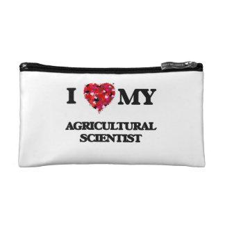 Amo a mi científico agrícola